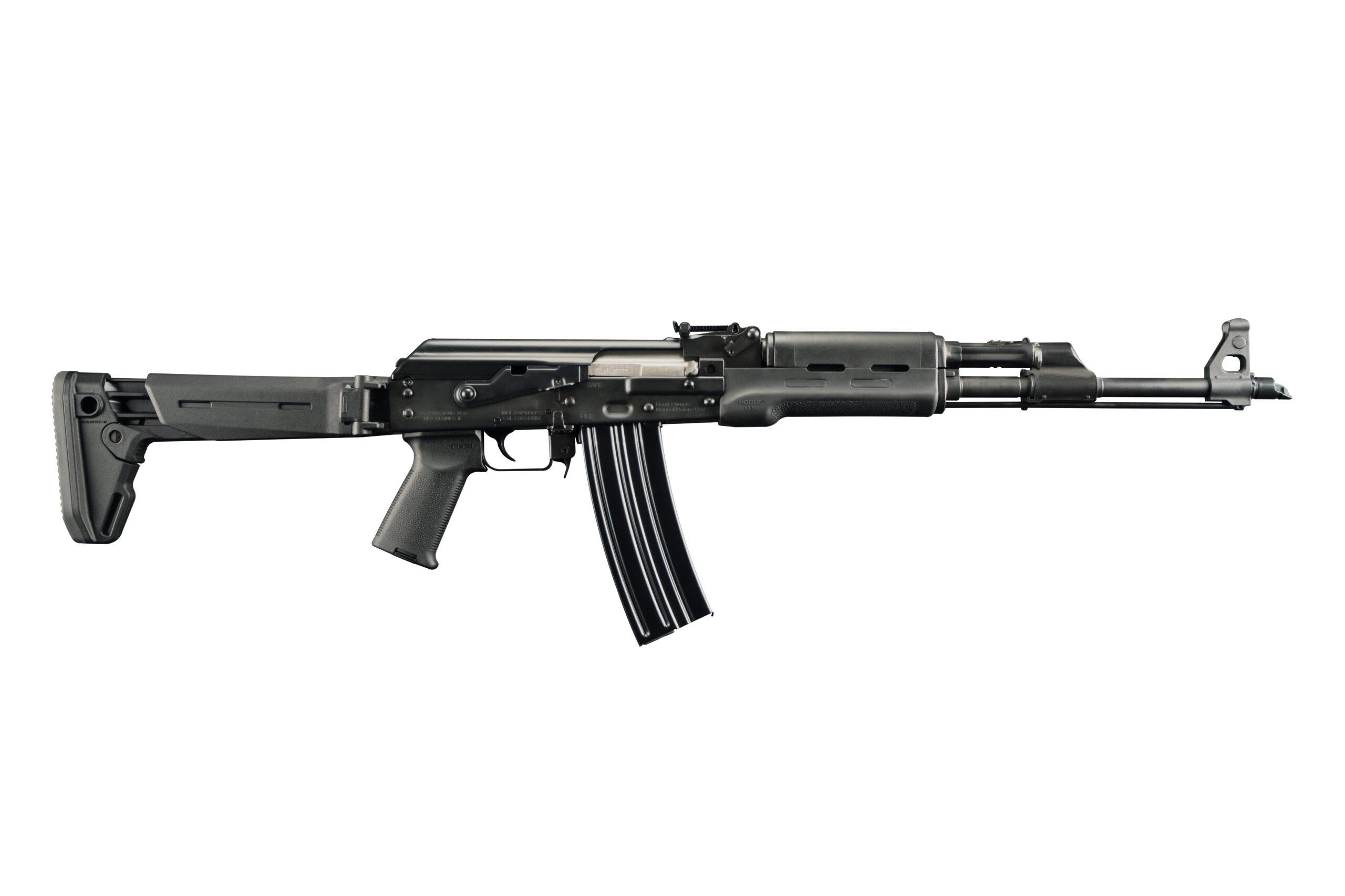 Zastava, M90, Semi-automatic Rifle, 556NATO, 16.5