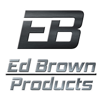 Ed Brown