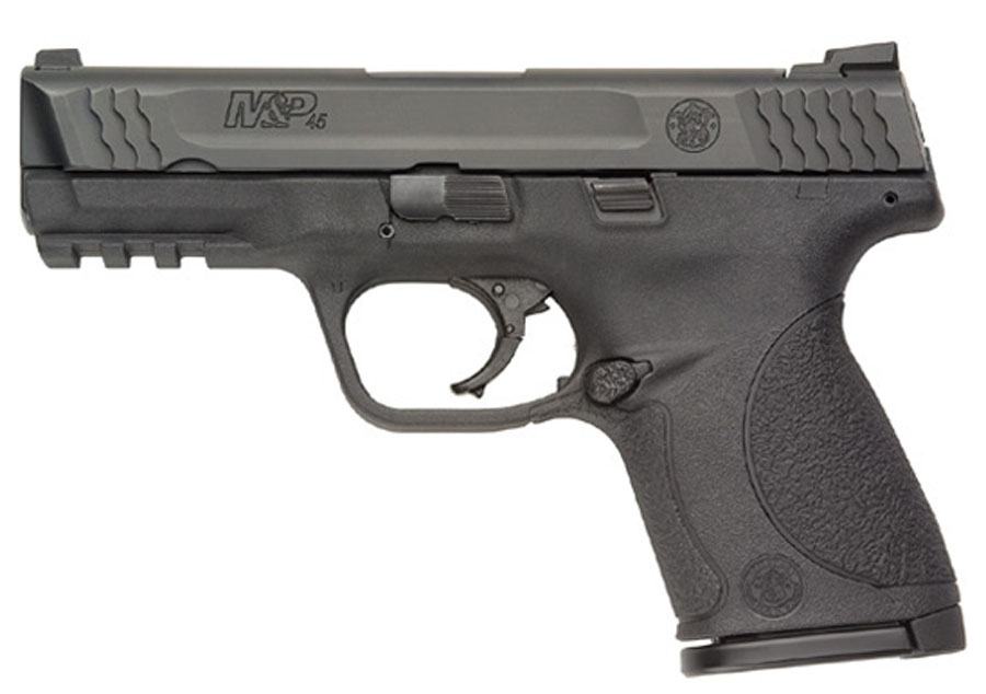 Smith & Wesson M&P45-Compact
