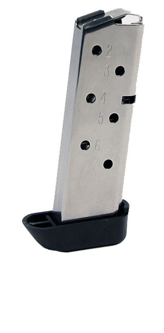 Kimber Micro Carry 1911 .380 7RD Extended Magazine