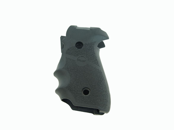 Hogue Rubber Finger Groove Grips P228/229 w/Sig Logo