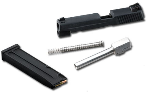 Sig Sauer P220 .22LR Conversion KIT
