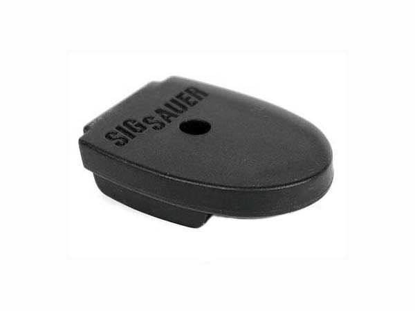 Sig Sauer Magazine Base Plate - P250 9mm, .40SW, .357SIG New Style