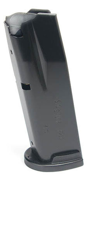 SIG SAUER P250 Compact .40/.357 13rd magazine - New Grip Style