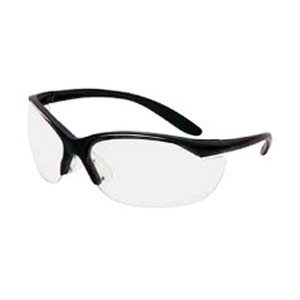 Howard Leight Vapor II Glasses BLK/CLR