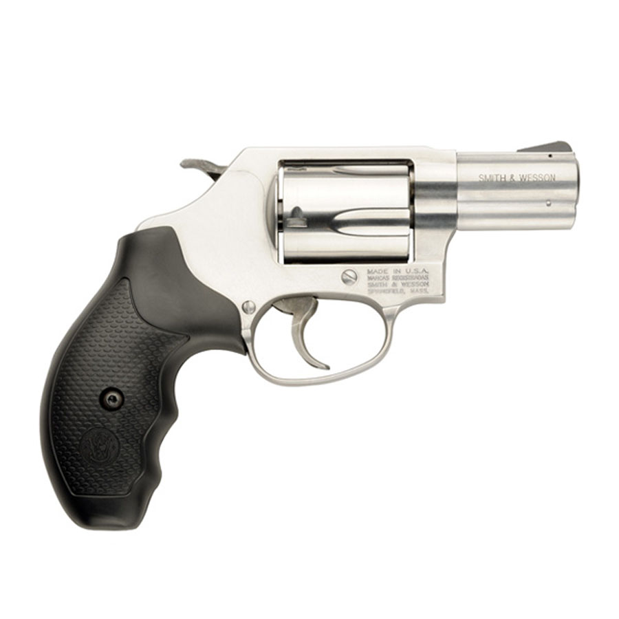 Smith & Wesson Model 60 Five Shot, 2 inch .357 Magnum