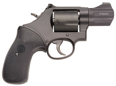 Smith & Wesson Model 396 Night Guard .44 Special