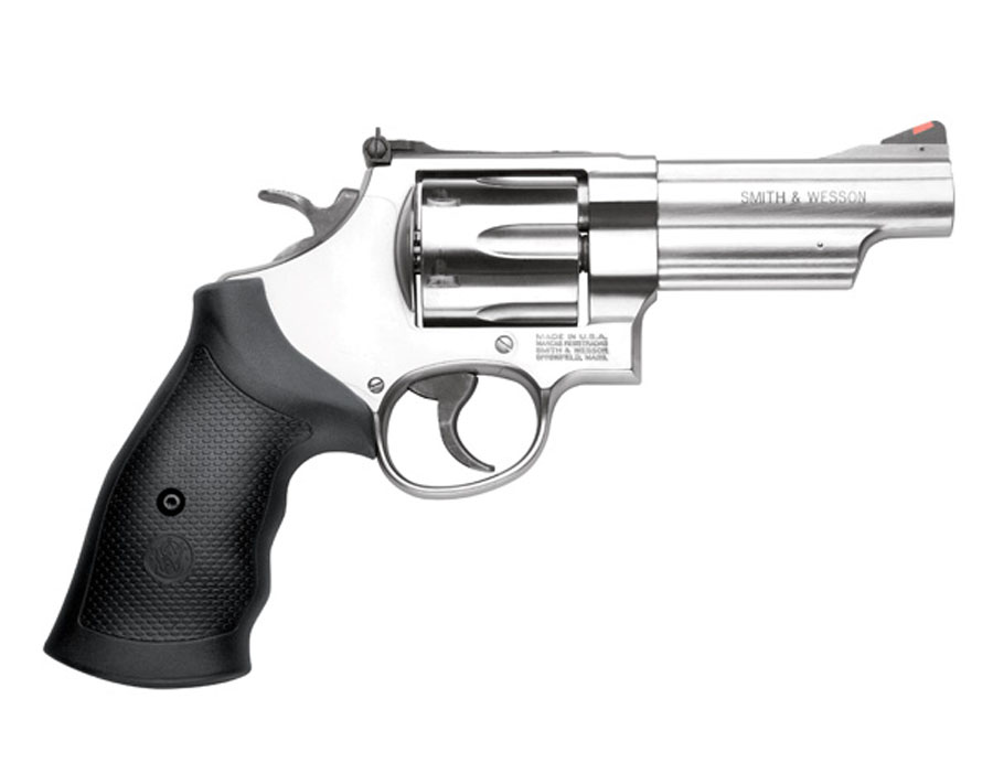 Smith & Wesson Model 629 Six Shot, 4 inch .44 Magnum