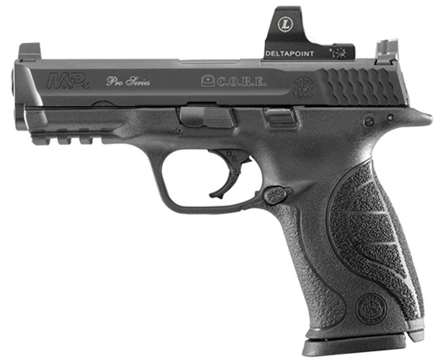 Smith & Wesson M&P40 - C.O.R.E