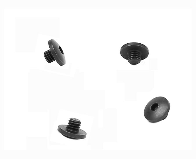 Hogue Grip Screw - P220/P225/P230/245- BLUE