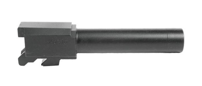HK P2000 .357SIG Barrel