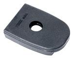 HK P2000SK 9mm, .40SW, .357SIG Magazine Base Pad - Low Profile
