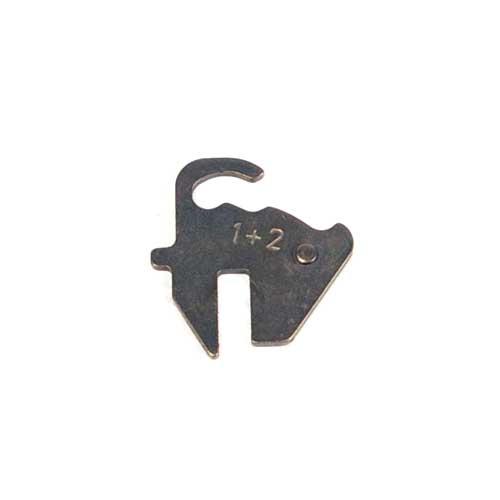 HK Detent Plate USP V1, V2