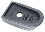 HK USP 9mm/.40SW 15RD/13RD Magazine Base Pad
