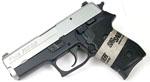 Sig Sauer P220 SPORT - Nill Grips
