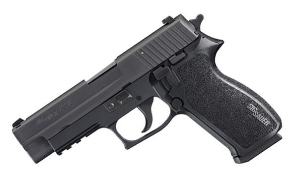 Sig Sauer P220R .45ACP, Nitron, SigLite Night Sights, DA/SA