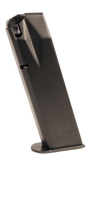 Sig Sauer P226 9mm 15RD magazine - U.S.