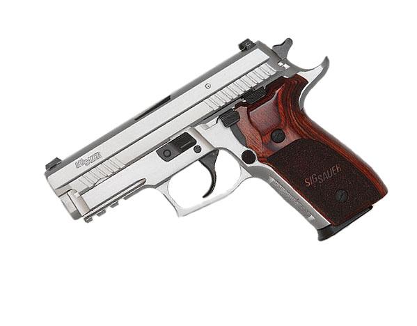Sig Sauer P229R ELITE .40S&W, SS, SigLite Night Sights, DA/SA, SRT