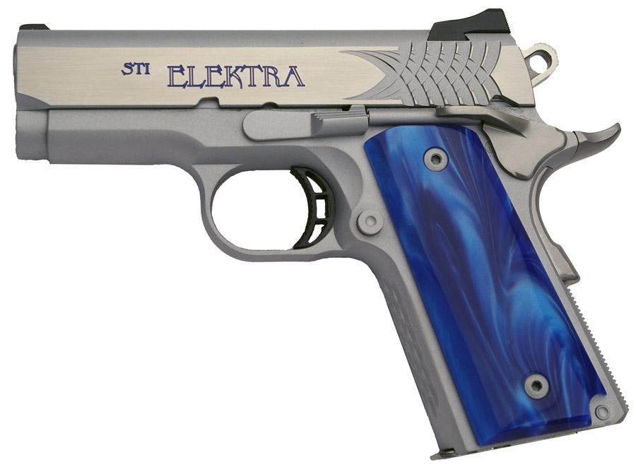 STI Elektra 3