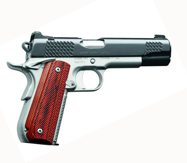 Kimber Super Carry Custom .45ACP