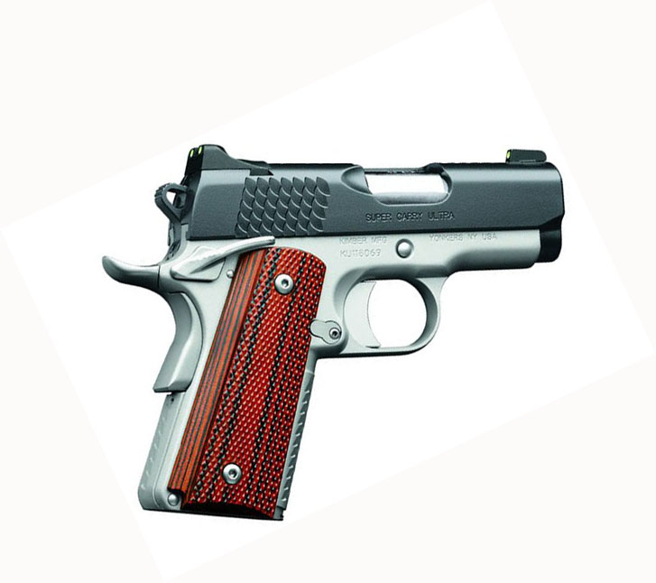 Kimber Super Carry Ultra .45ACP