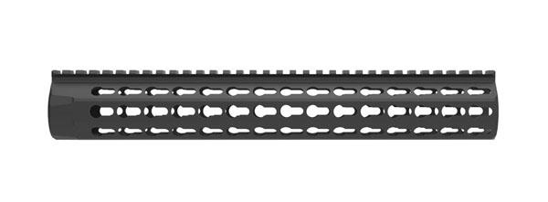 Knights Armament URX 4 Rail System - 5.56 - BLK - 13