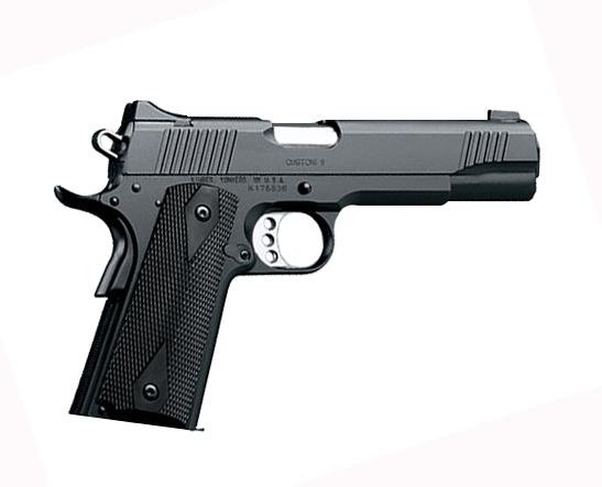 Kimber Custom II, .45ACP