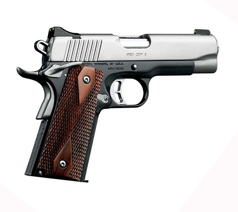 Kimber Pro CDP II .45ACP
