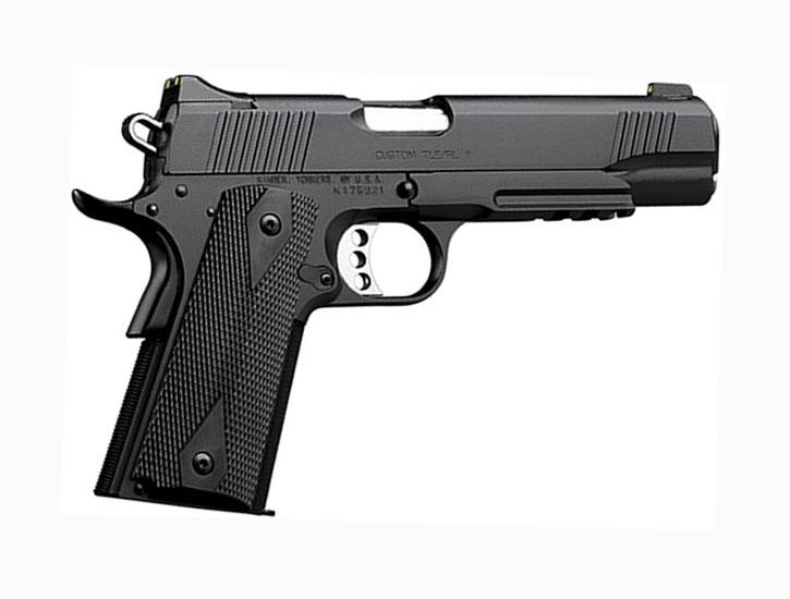Kimber Custom TLE/RL II, .45ACP