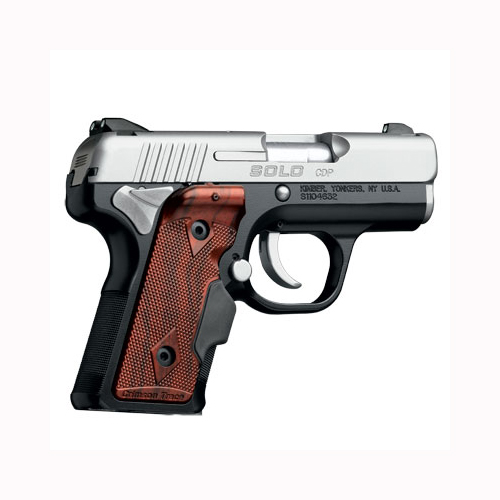 Kimber Solo CDP (LG) 9mm