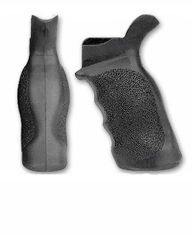 ERGO GRIP AR15 Tactical Deluxe Grip Black