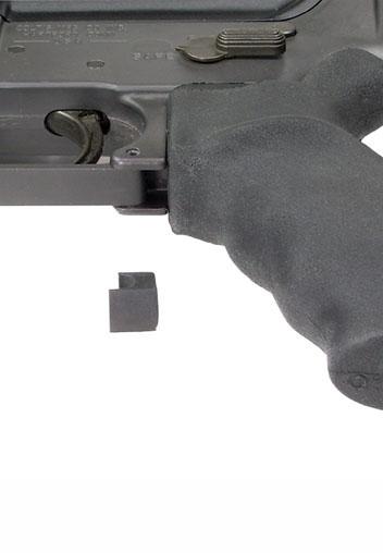 ERGO GRIP AR-15 Trigger Guard Gapper