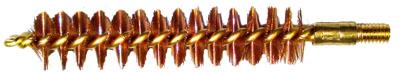 Pro-Shot Bronze CHAMBER Brush 8-32 Thread .45 Caliber