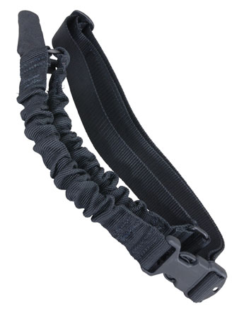 ERGO One Point Quick Detach Bungee Sling w/ambi sling loop