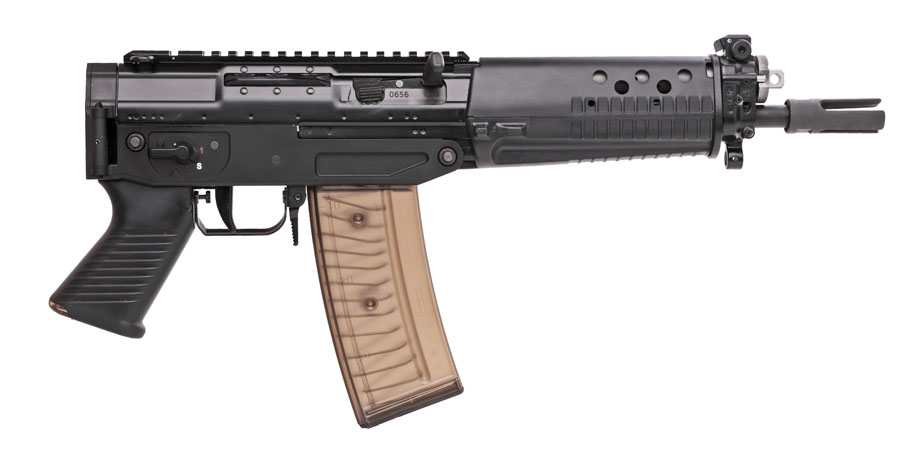 Sig Sauer 553 Pistol
