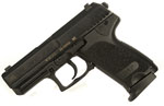 H&K USP Compact .40S&W, LEM, Night Sights