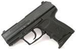 H&K P2000SK 9mm, LEM, *NIGHT SIGHTS*