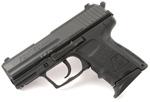 H&K P2000SK 9mm, DA/SA, *NIGHT SIGHTS*