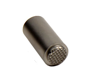 Ed Brown Recoil Spring Plug - 1911 Govt - Stainless