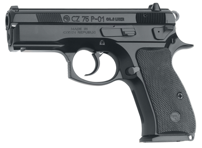 CZ P01, Fixed Sights, 9mm