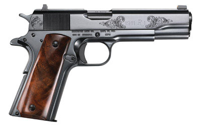 Remington 1911 R1 .45ACP Centennial Limited Walnut