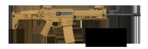 Bushmaster ACR Enhanced Carbine 5.56mm or .223 Rem.