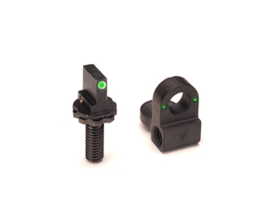 Ameriglo Tritium Night Sight Set - AR-15