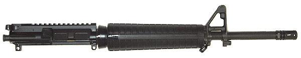Rock River Arms AR-15 Mid-Length A4 .223 16