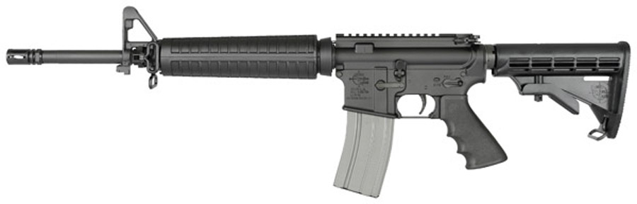 Rock River Arms AR-15 ELITE CAR A4 Rifle