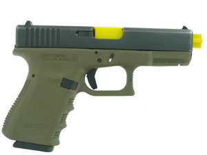 Blade-Tech Training Barrel - SIG SAUER P228, P229
