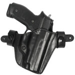 Blade-Tech Hybrid Holster - Glock 26/27/33