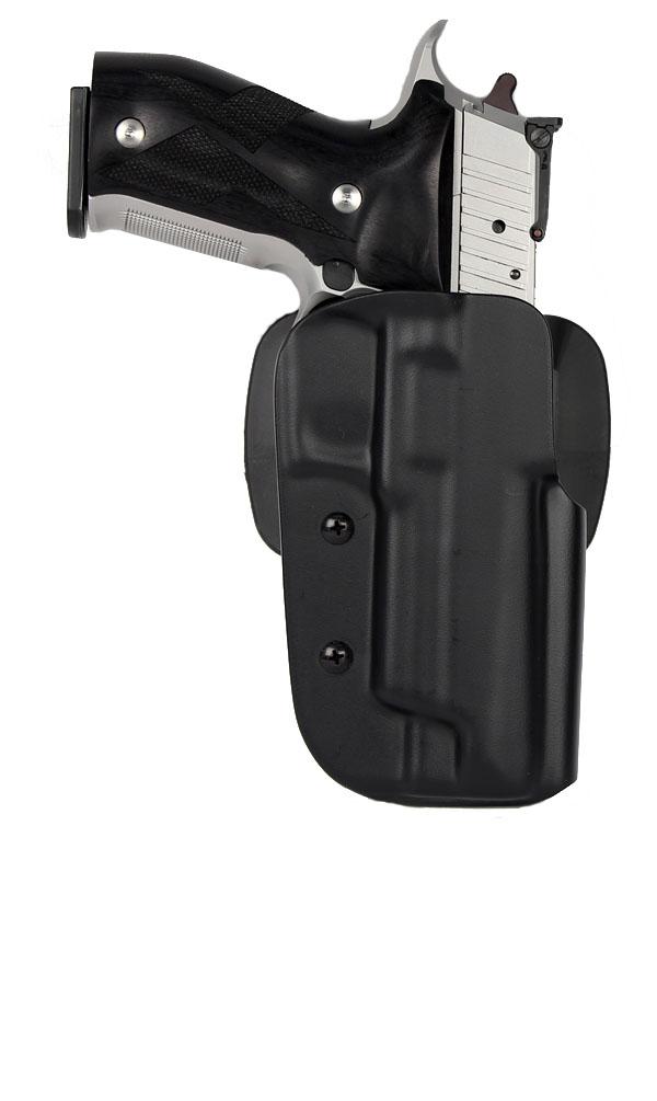 Blade-Tech Sting Ray Belt Holster - H&K USP COMPACT 45