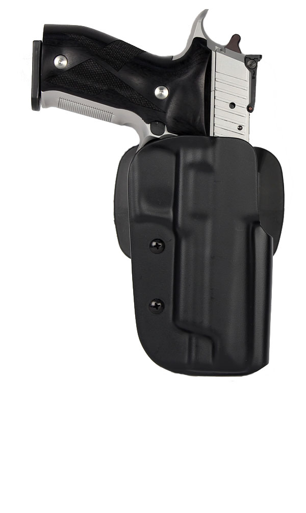 Blade-Tech Sting Ray Belt Holster - SIG P220R Carry