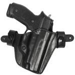 Blade-Tech Hybrid Holster - SPRINGFIELD XDM 4.5